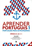 Aprender Português 1 + Audio online: Manual 1 com audio descarregavel (audio download) A1/A