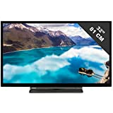 Toshiba - TV Led 80 Cm (32) Toshiba 32Ll3A63Dg Full HD Smart TV Wi-Fi