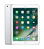 Apple iPad 9.7 (2017) 32GB Wi-Fi - Plata (Reacondicionado)