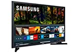 Samsung UE32T4305AKXXC Smart TV de 32' con Resolución HD, HDR, PurColor, Ultra Clean View y Compatible con Asistentes de Voz (Alexa)