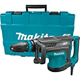 Makita HM1213C Martillo demoledor, 1500 W, 240 V, Negro