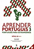Aprender Português 3: Manual 3 com CD B2