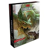 Wizards of the Coast Dungeons & Dragons Starter Box: Fantasy Roleplaying Game Starter Set