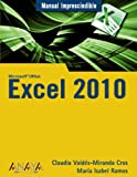 Excel 2010 (Manual Imprescindible (am))